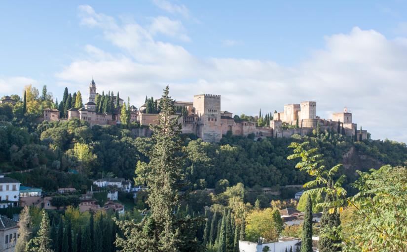 Granada – A fascinating cultural city